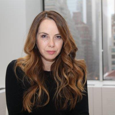 Madison Wharton
