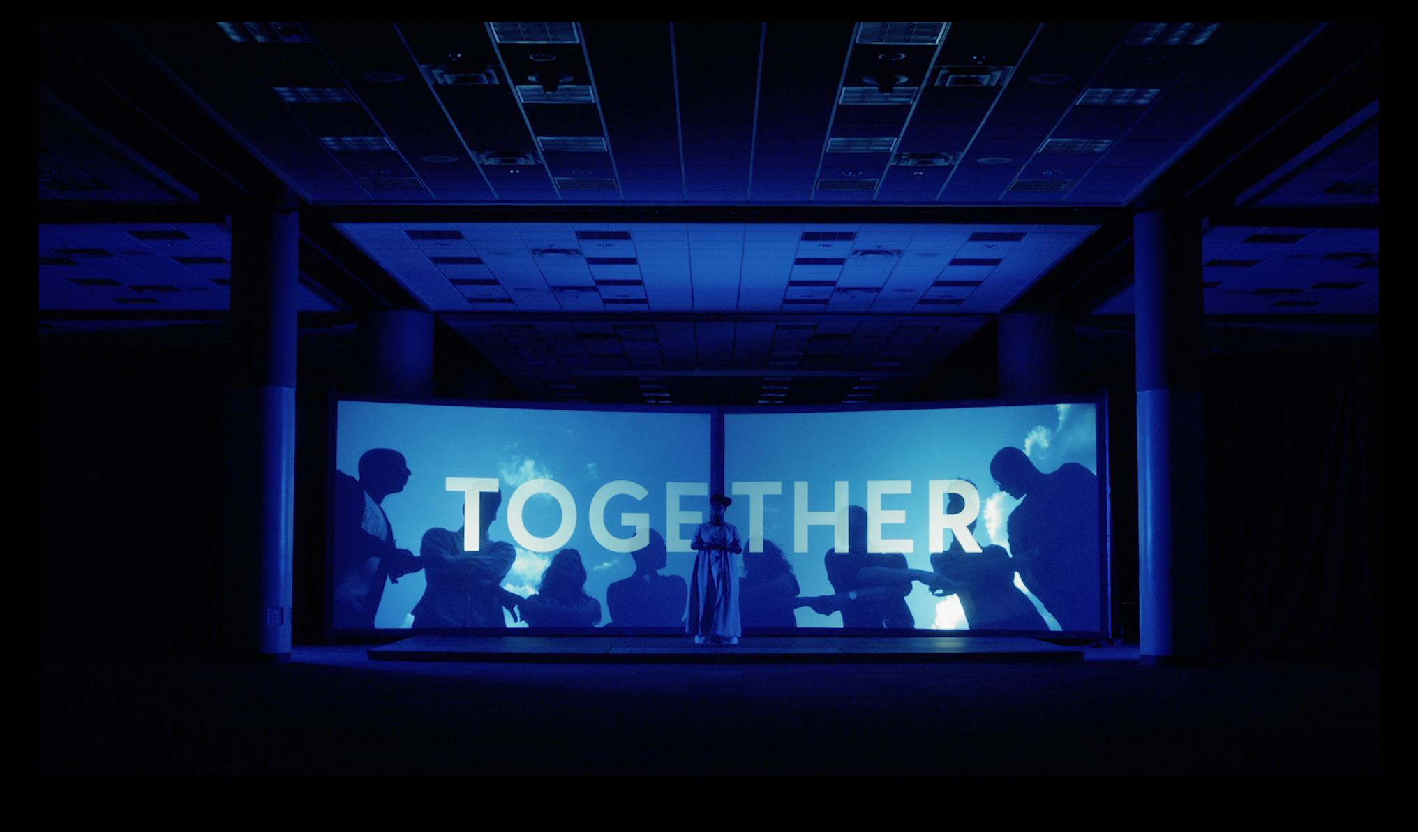 Hyatt | Come Together