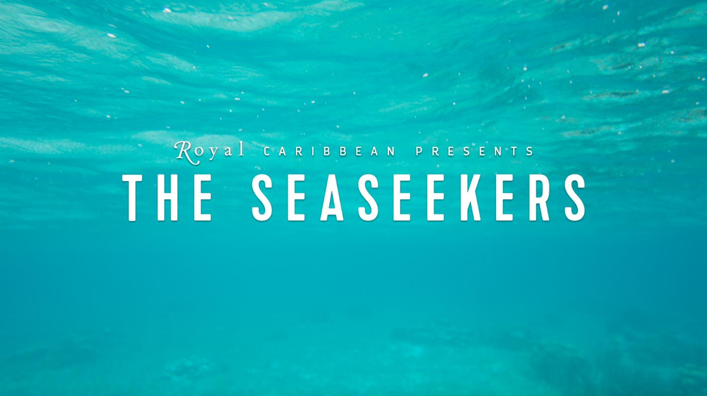 Royal Caribbean | The SeaSeekers