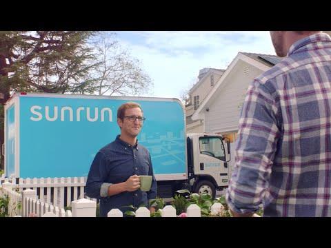 "Sunrun ""Neighbors"""