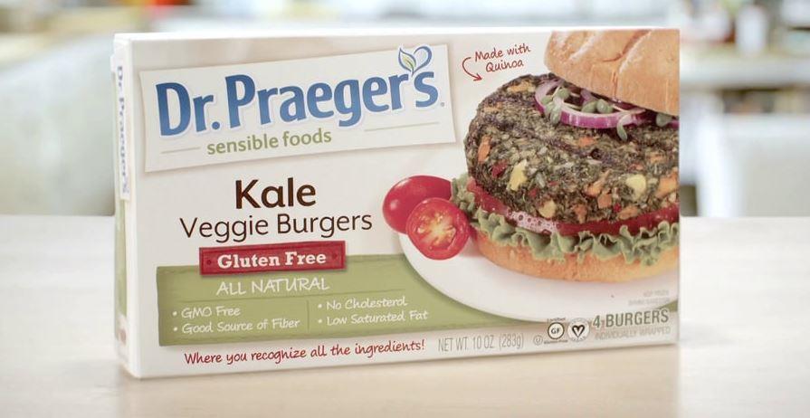 Dr. Praeger's Sensible Foods
