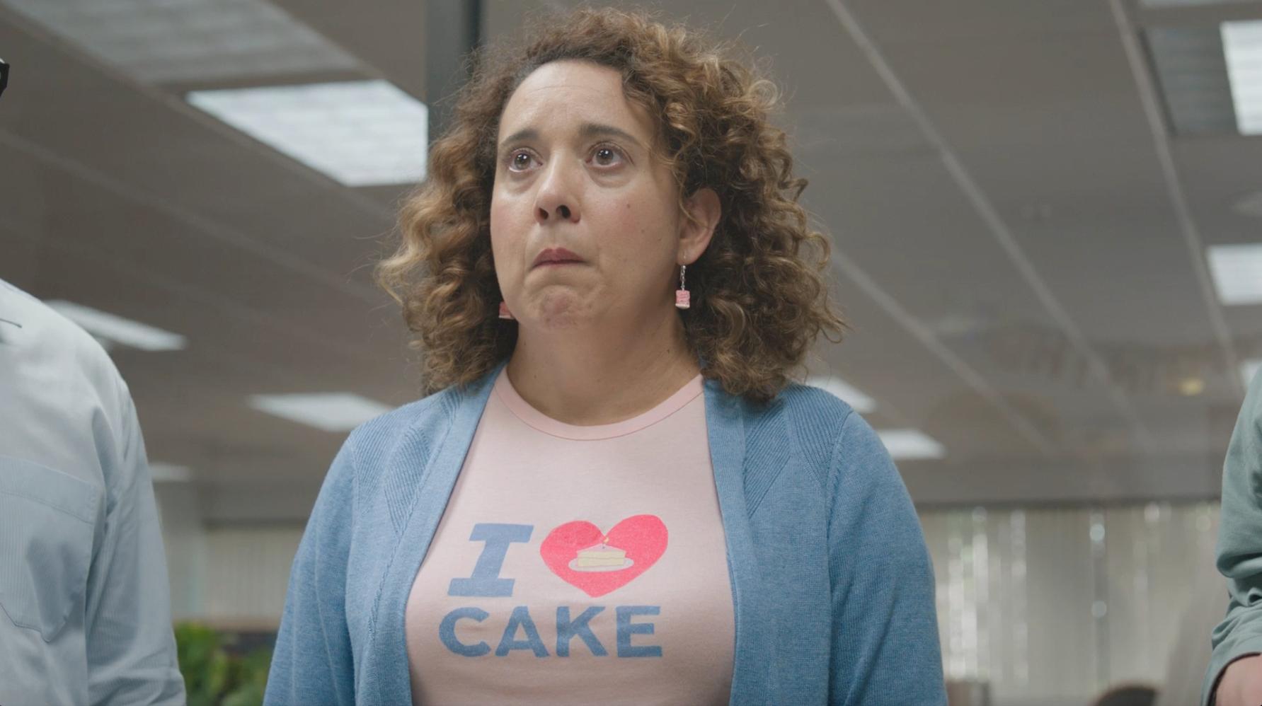 Rite Aid: Who Wants Cake?