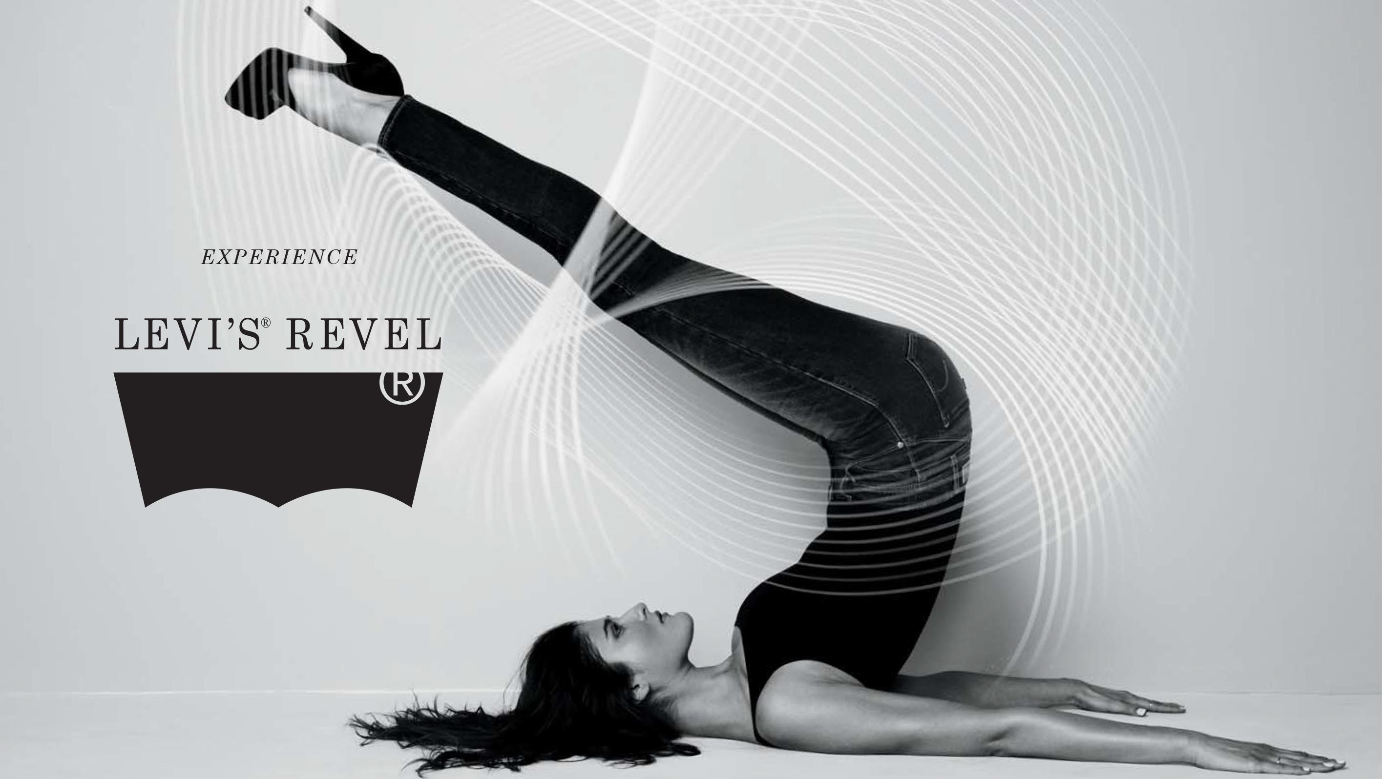 Levi's Revel: Bringing Heroine to Heritage