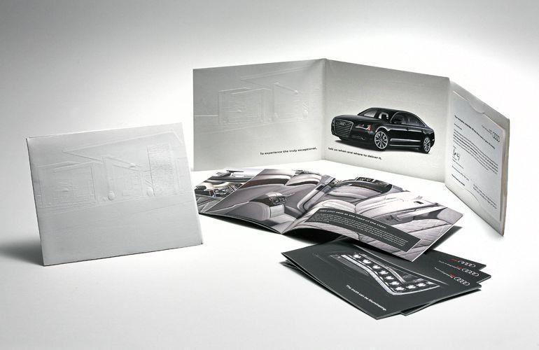 Audi Prospect Kit