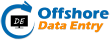 Offshore Data Entry