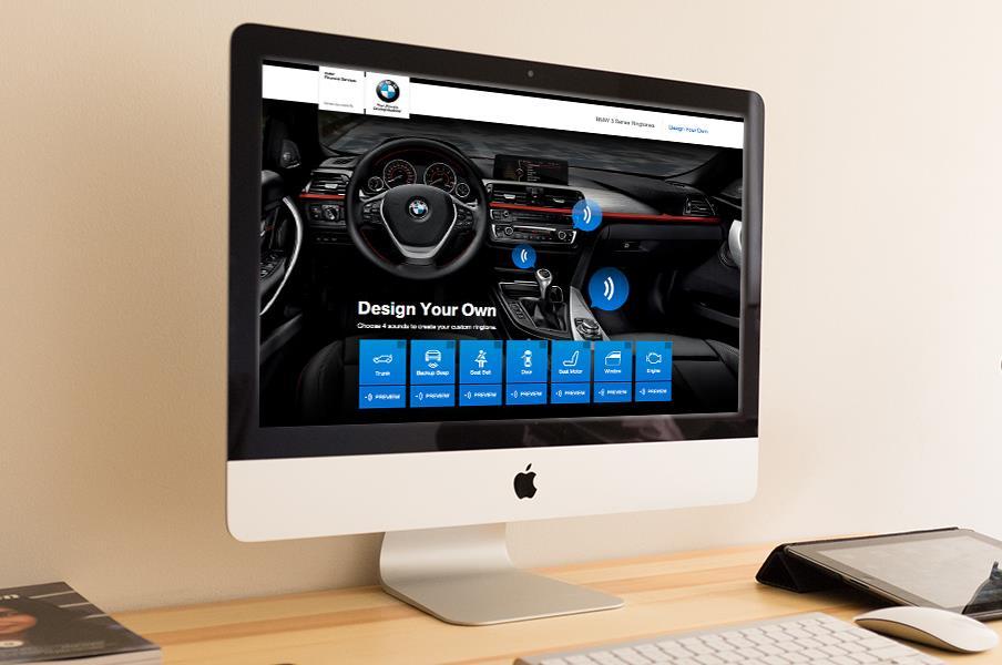 BMW 3 Series Ringtones