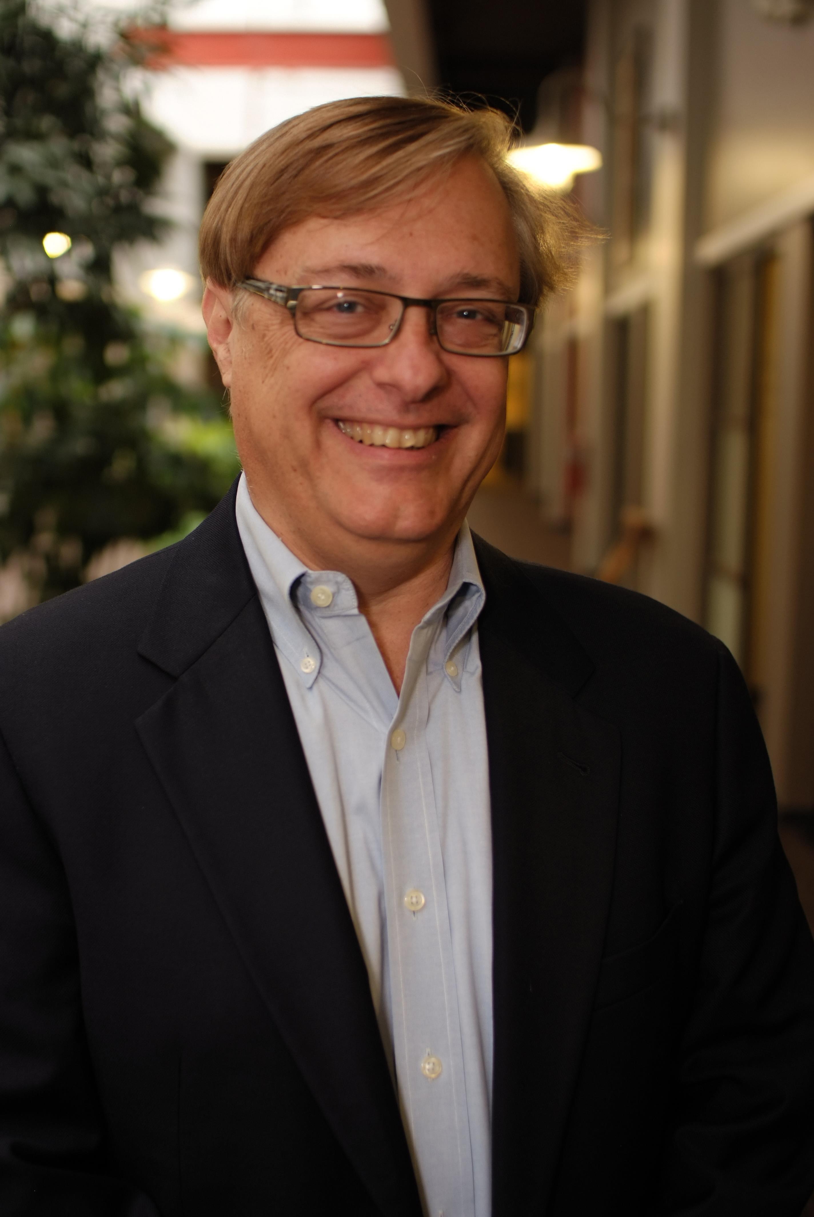 Michael Marino