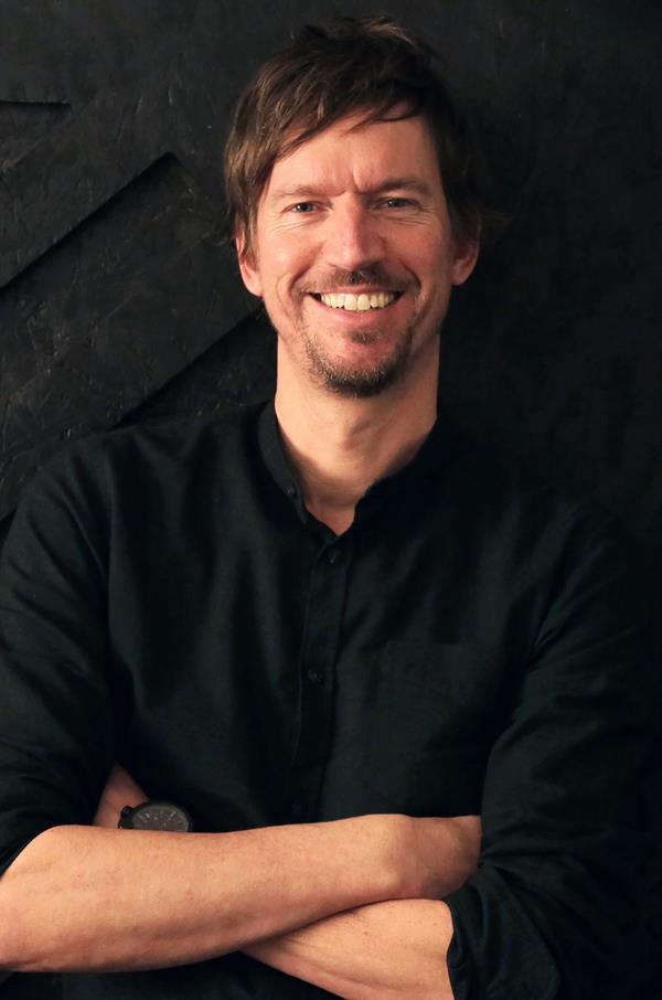 Rogier Vijverberg