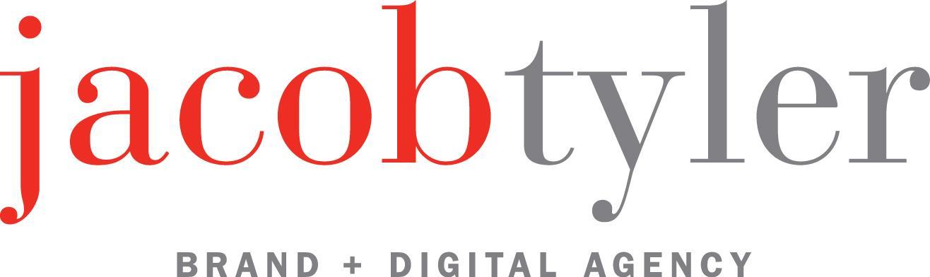Jacob Tyler Brand + Digital Agency