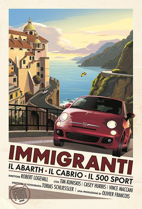 Immigranti