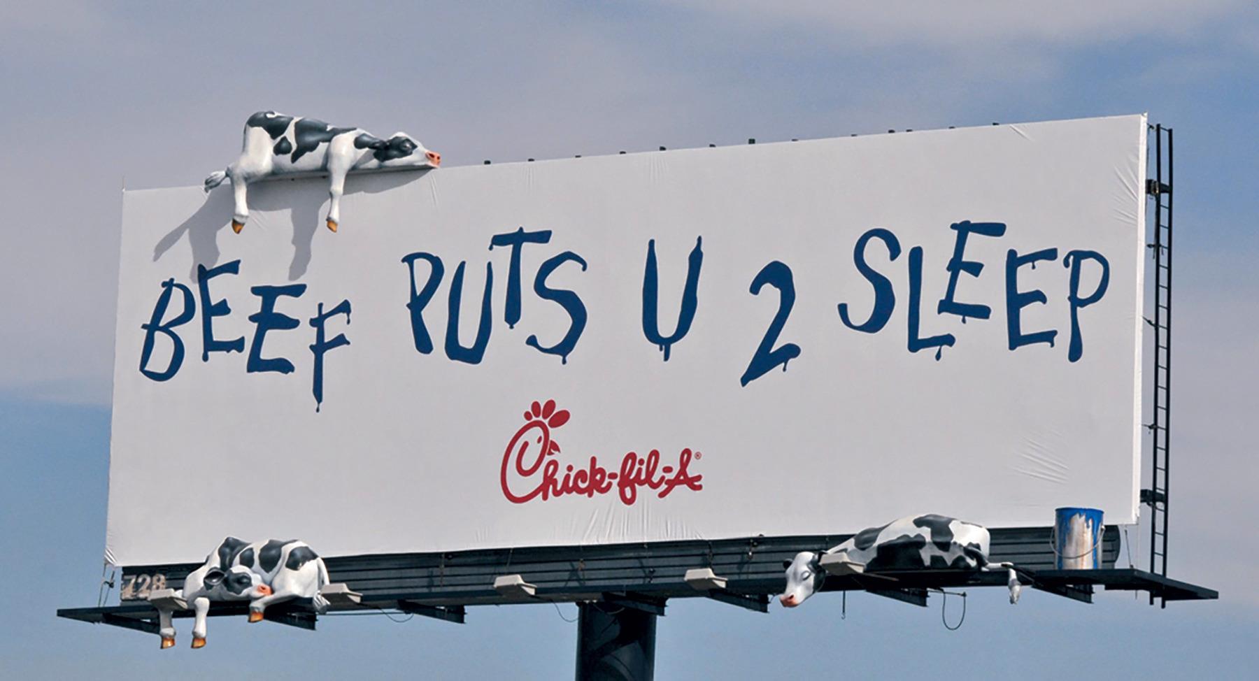 Beef Puts U 2 Sleep