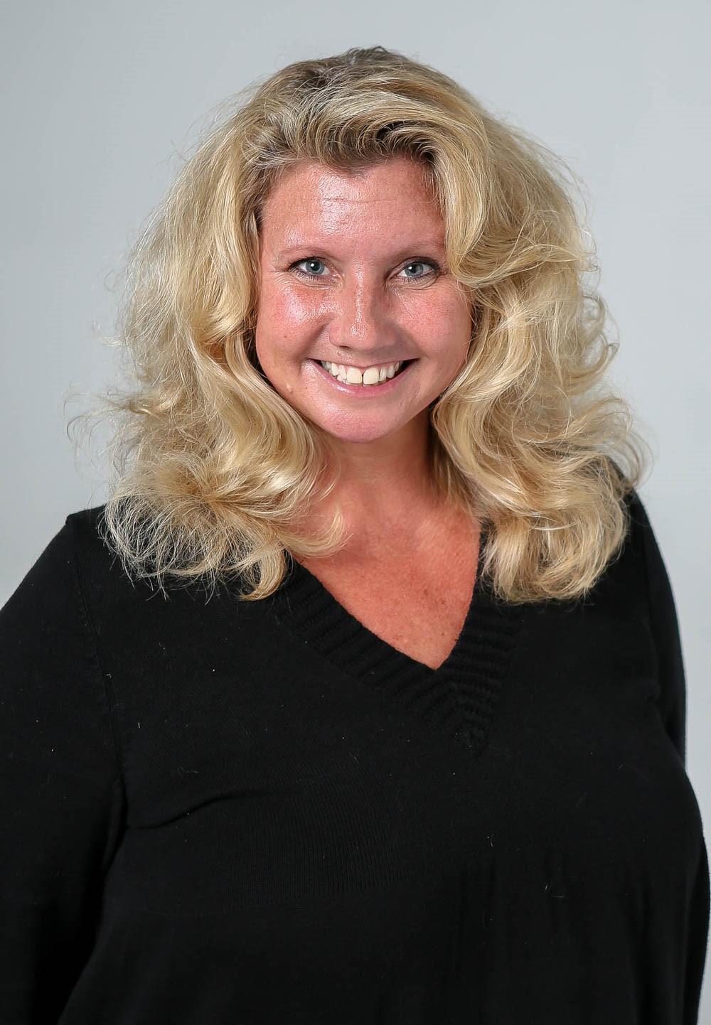 Debbie Van Ooteghem