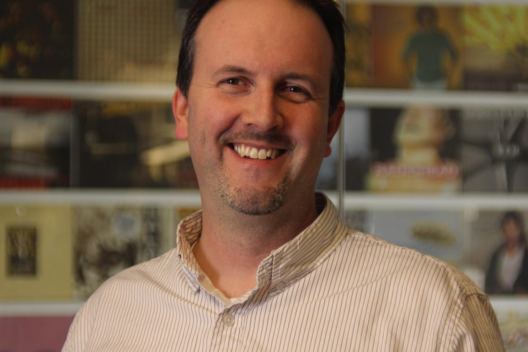 Eric Montague