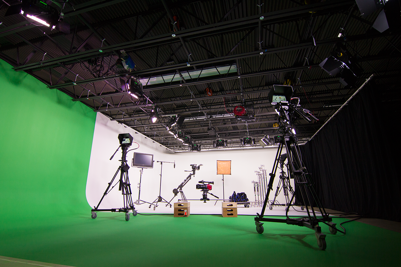 A Flexible and Affordable Washington, DC Video Studio