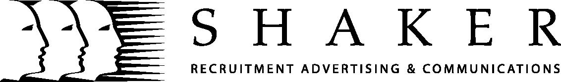 Shaker Recruitment Advertising & Communications