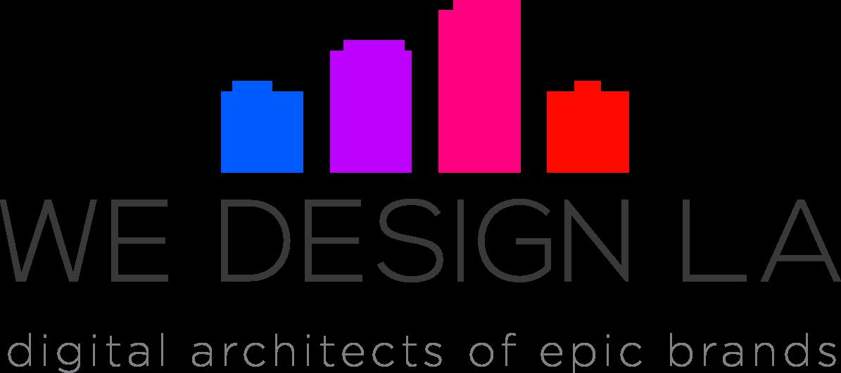 We Design LA