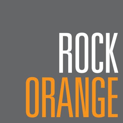 RockOrange