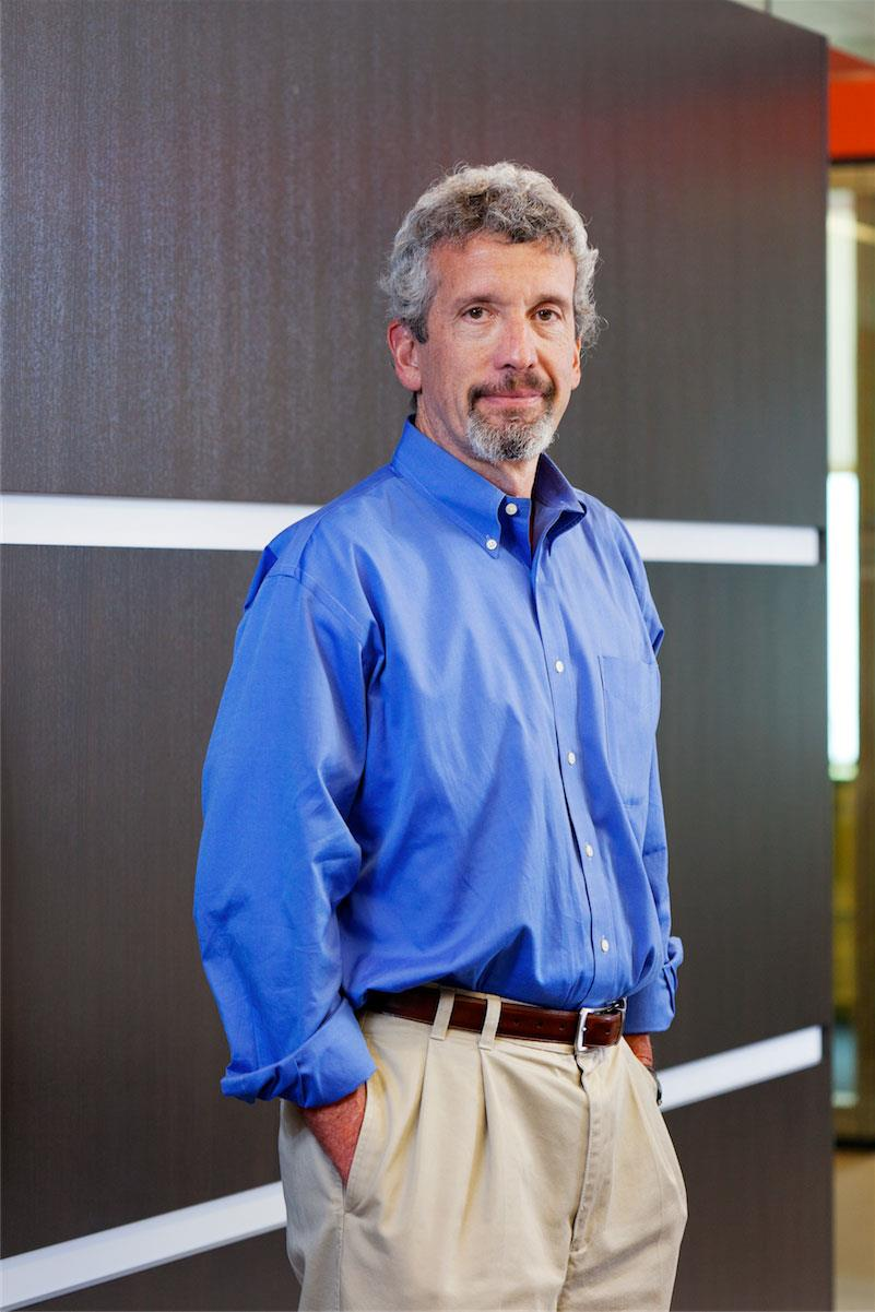 Richard Tauberman