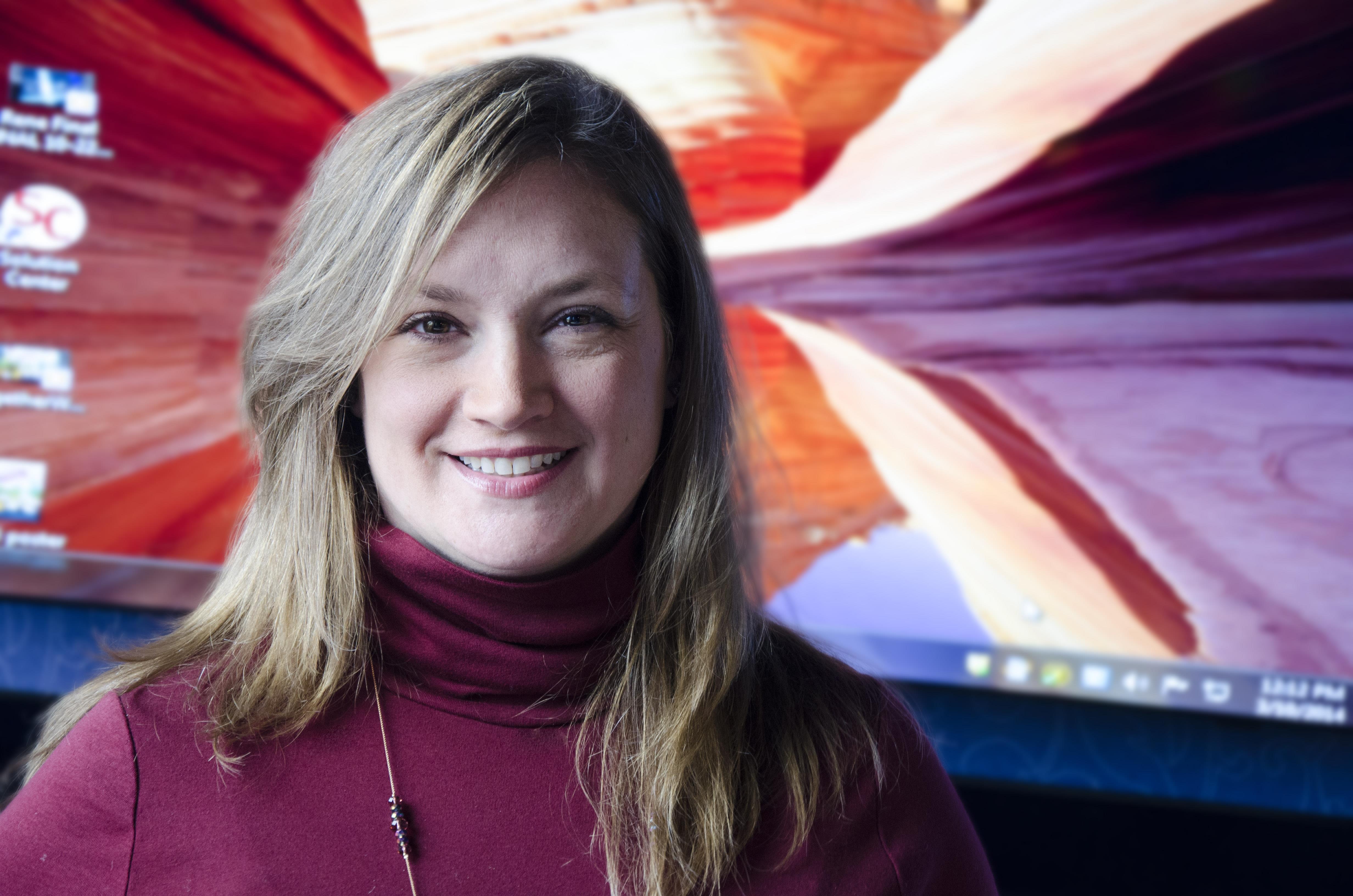 Pattie Hallock