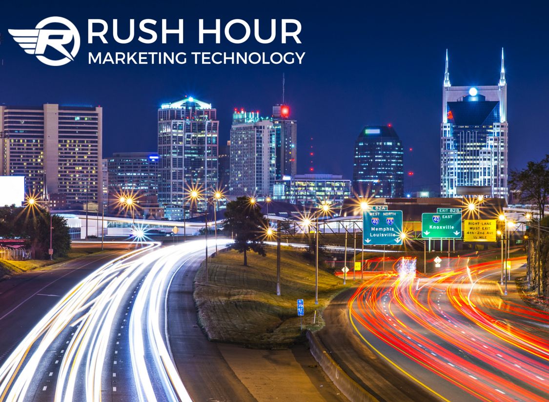 Rush Hour Marketing Technology - Nashville
