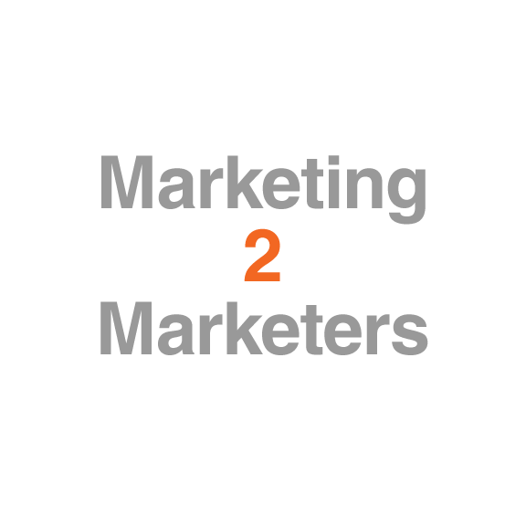 Marketing 2 Marketers