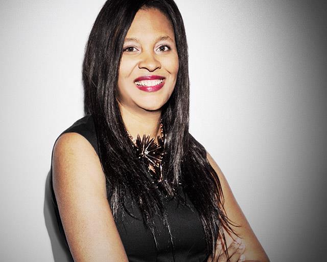 Zenaida Torres