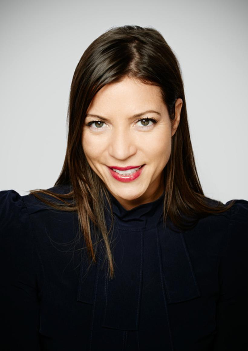 Carla Mote