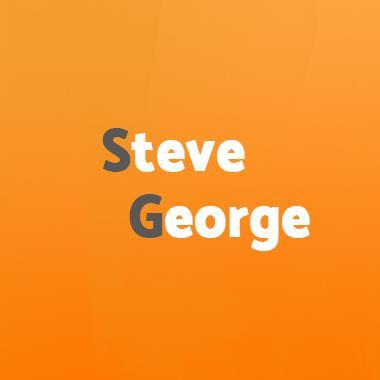 Steve George