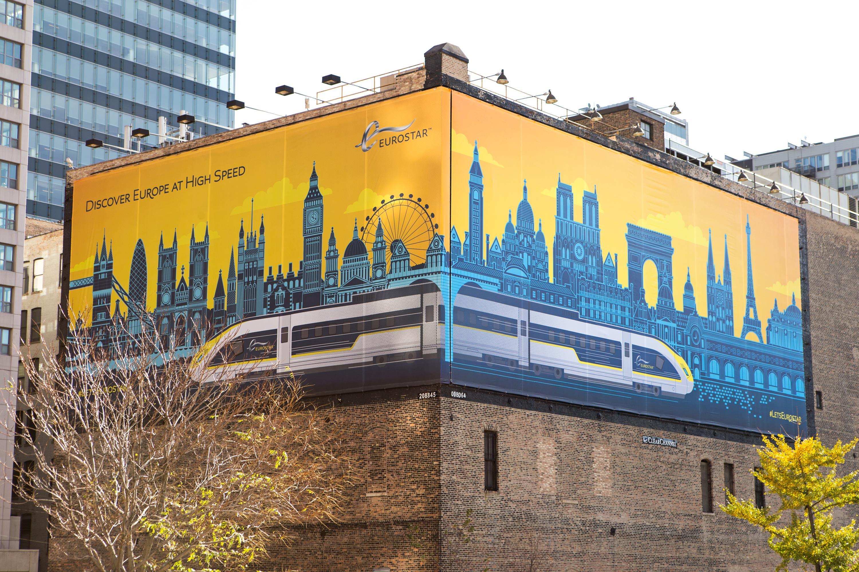 Eurostar Comes to America