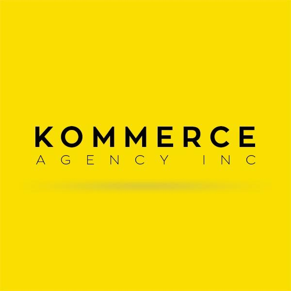 Kommerce Agency