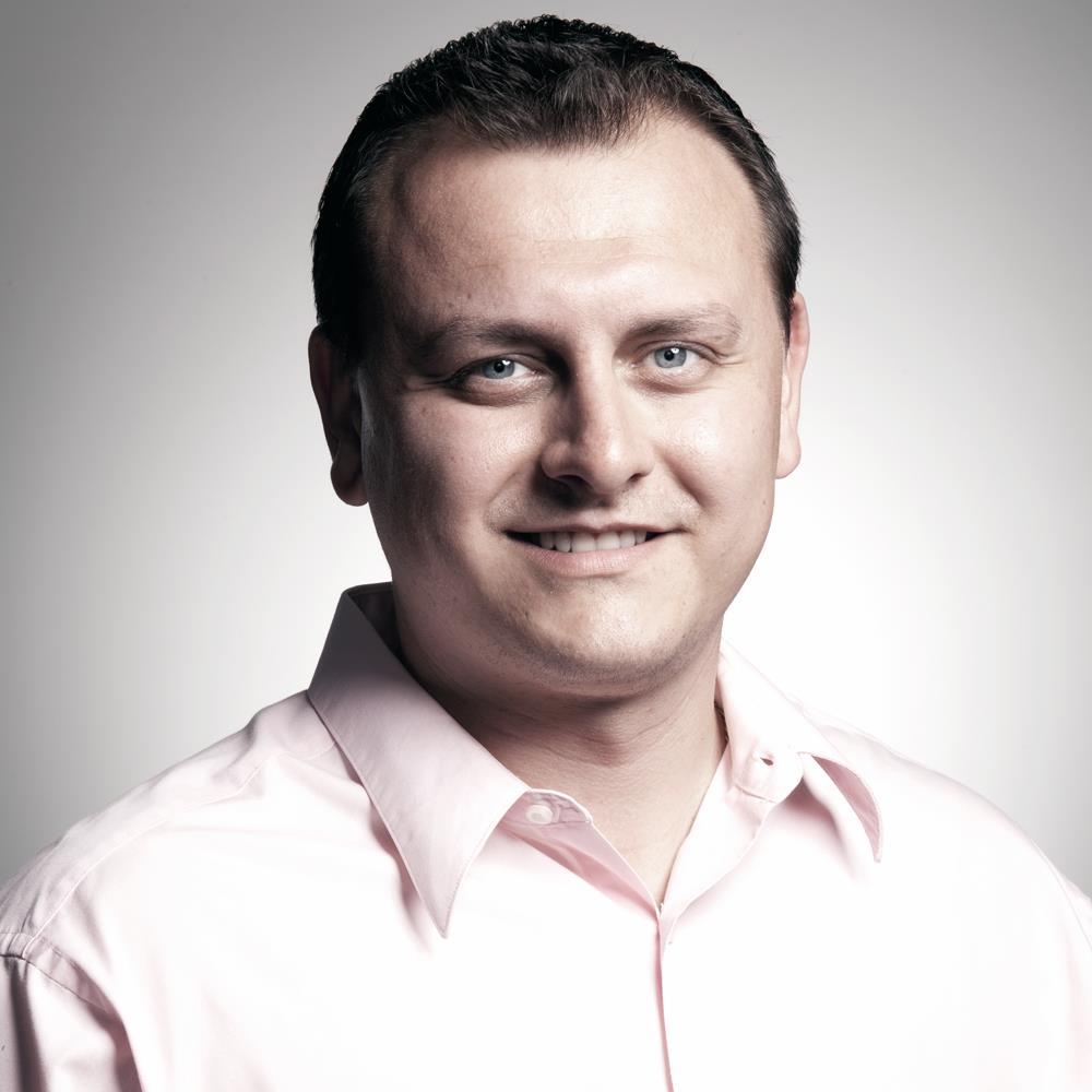 Alex Strezev