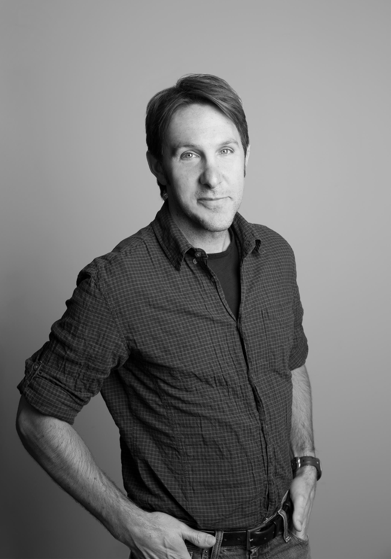 Jeremy Gelade