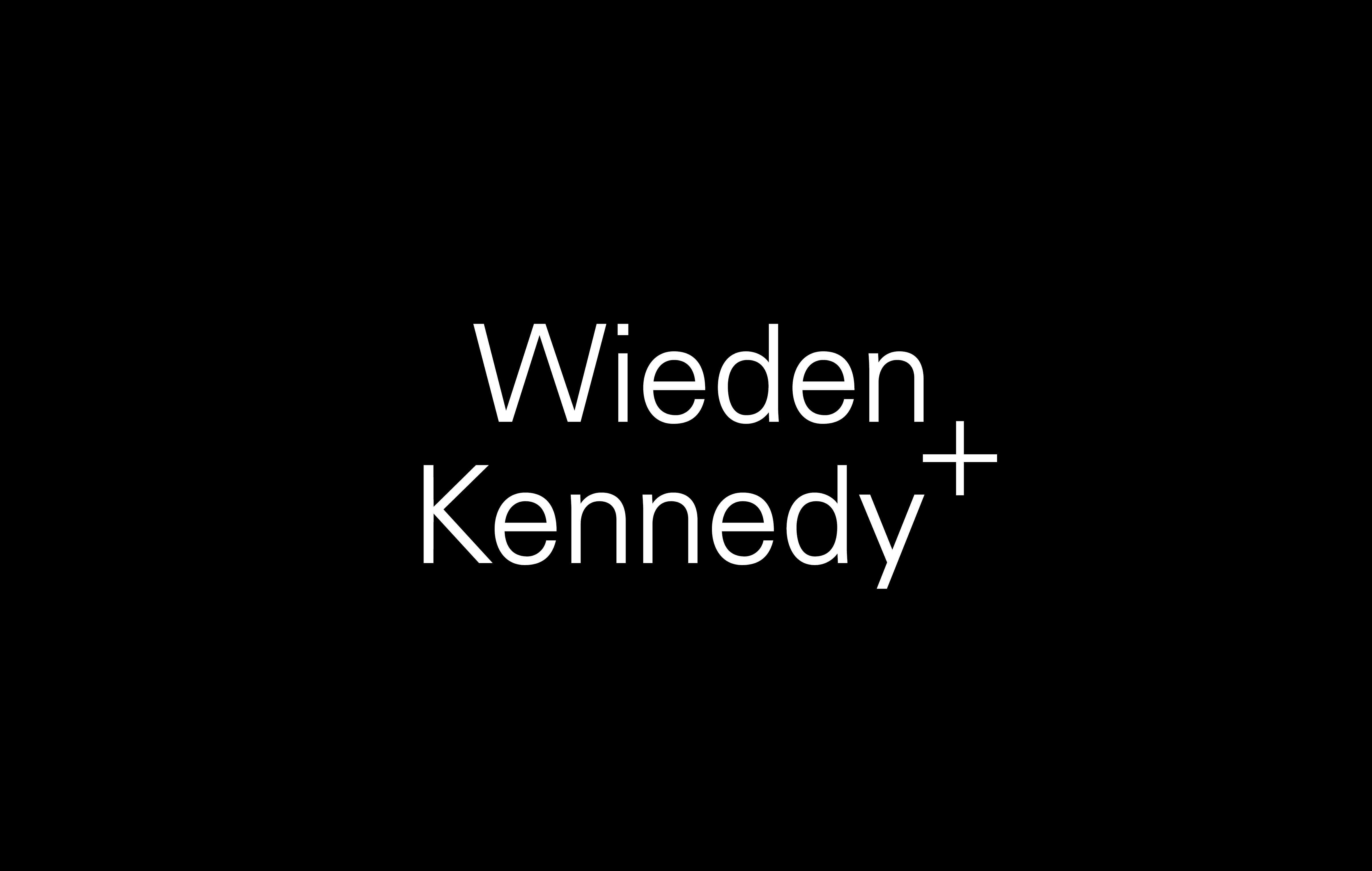 Wieden+Kennedy New York