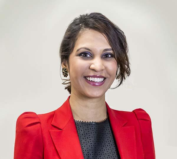 Susan Bhatia