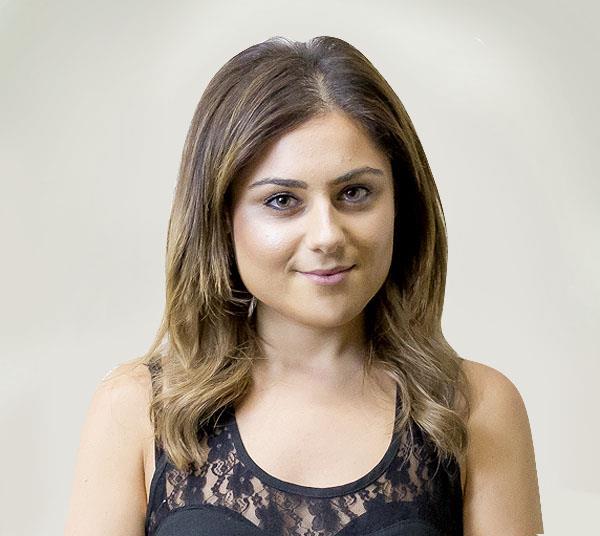 Sarah Kanbar