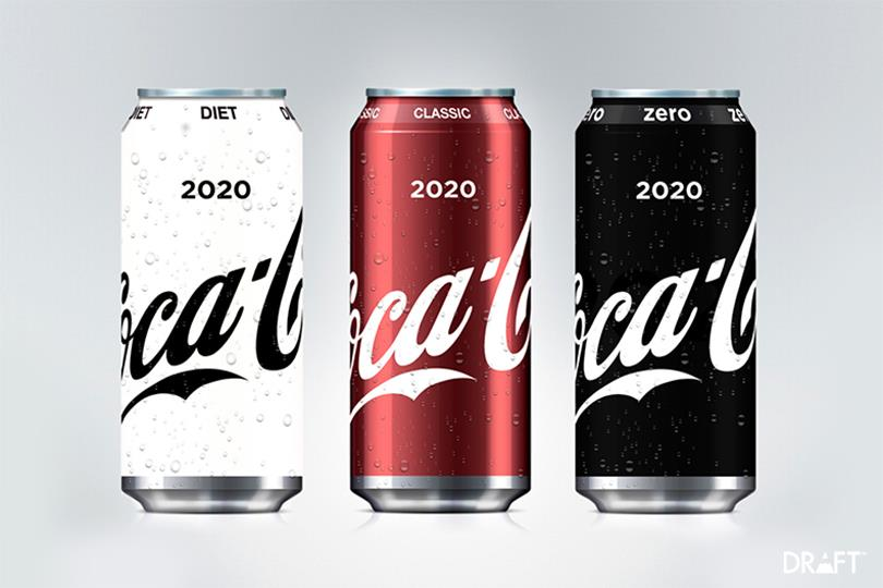 Coke 2020