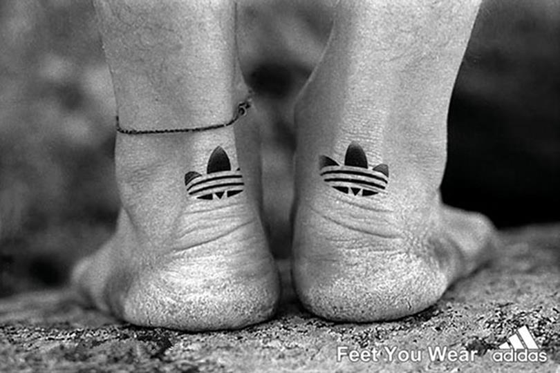 Feet You Wear