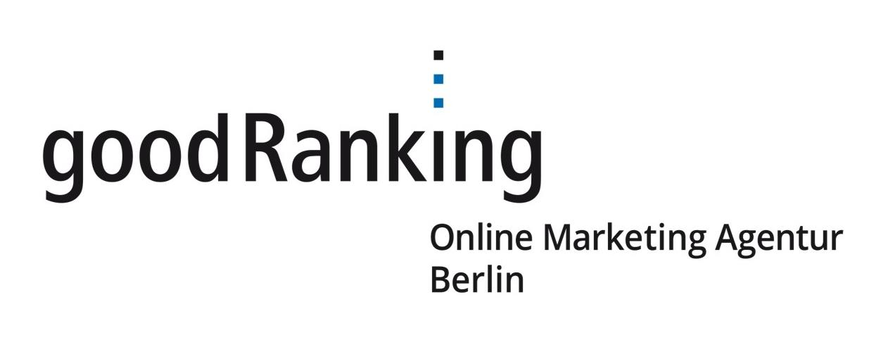 goodRanking Online Marketing Agency