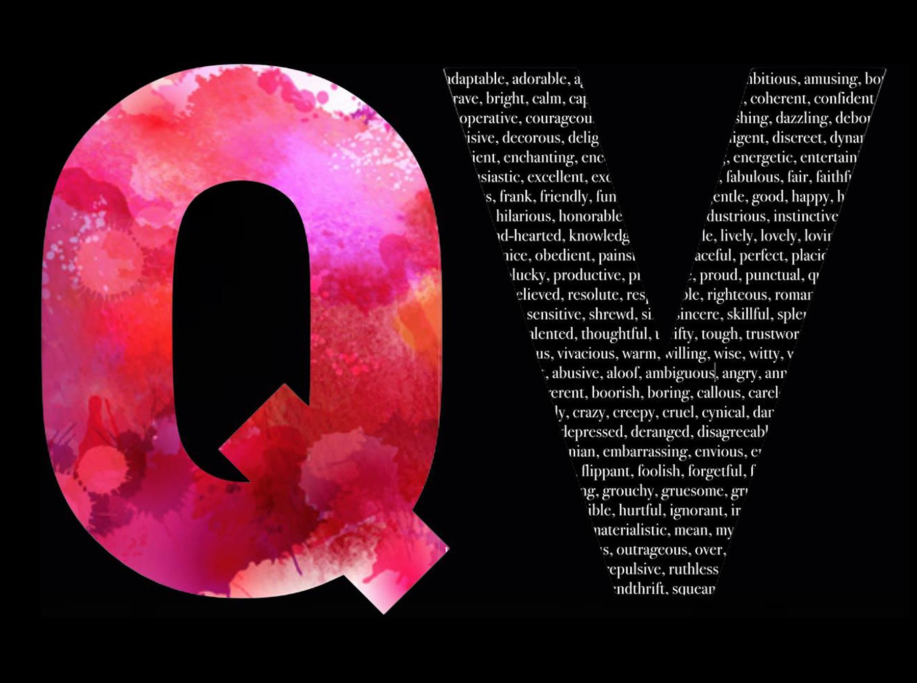 QUO VADIS (QV)