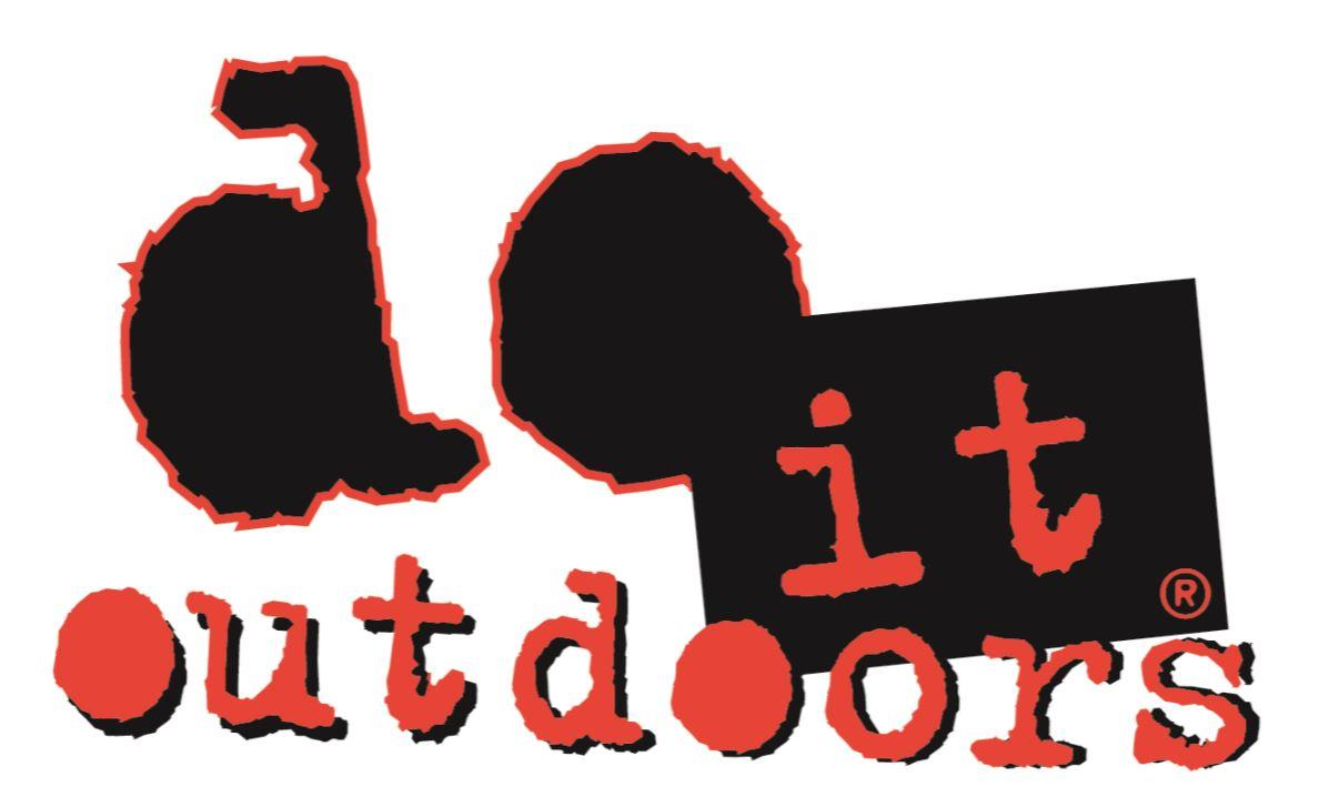 do it outdoors media