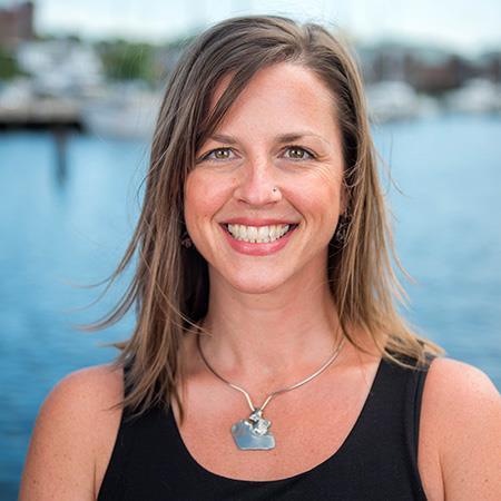 Corinne Paulsen
