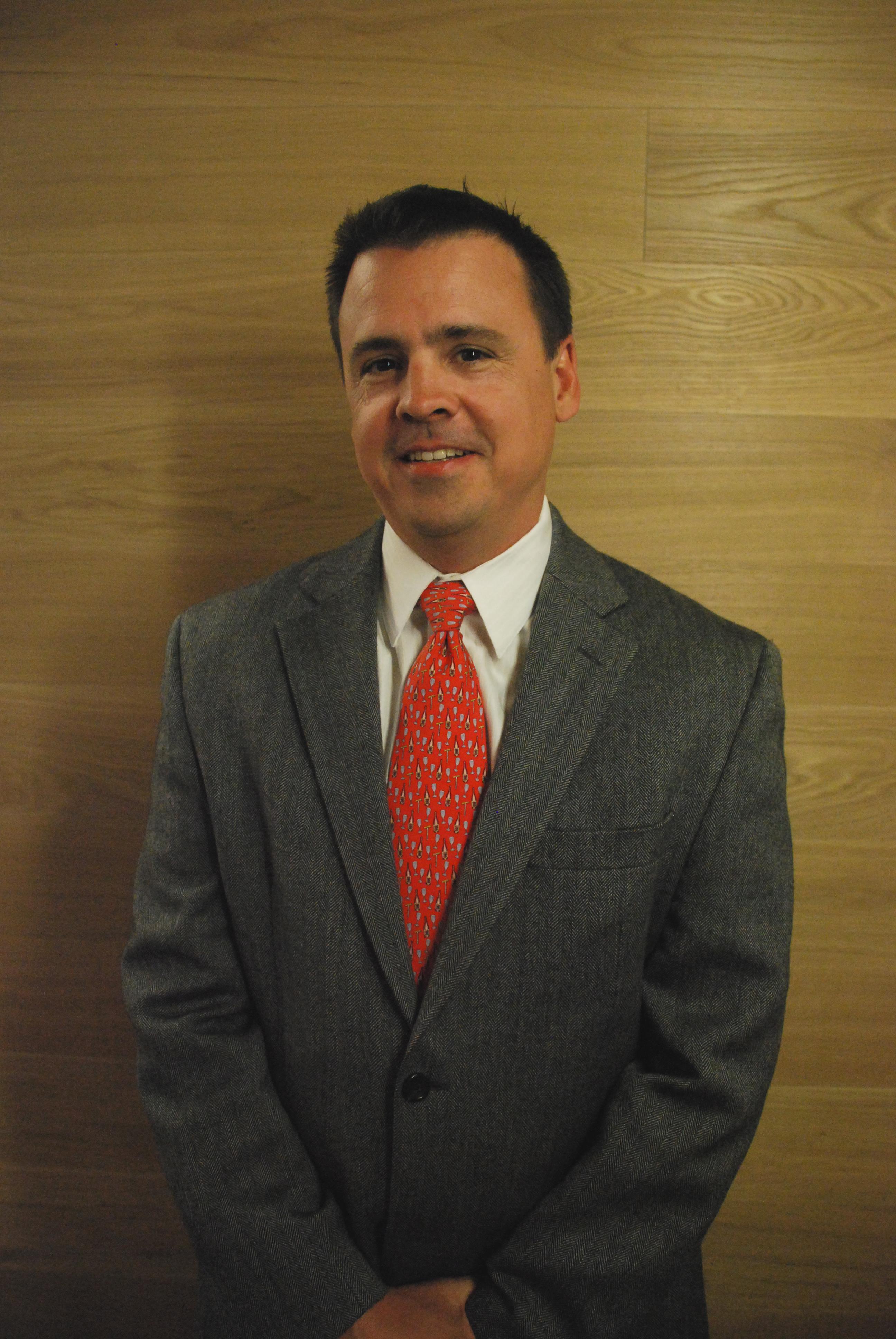 Ed Gorman