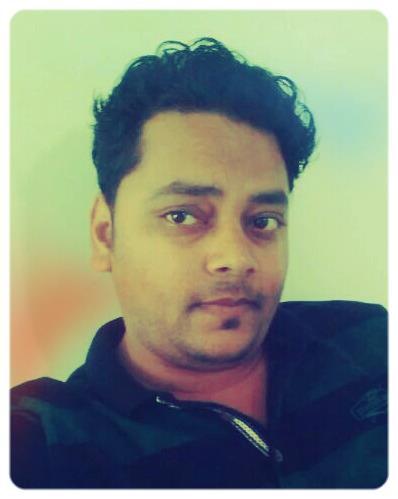 Naresh Rana