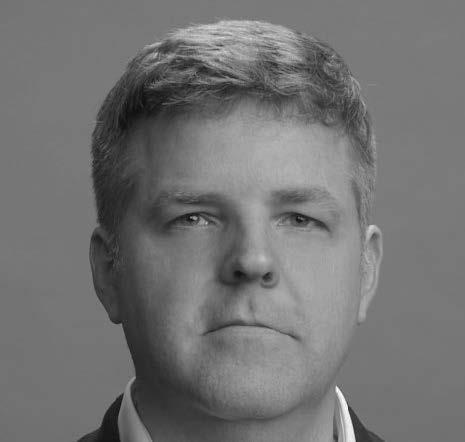 Greg Stahovec