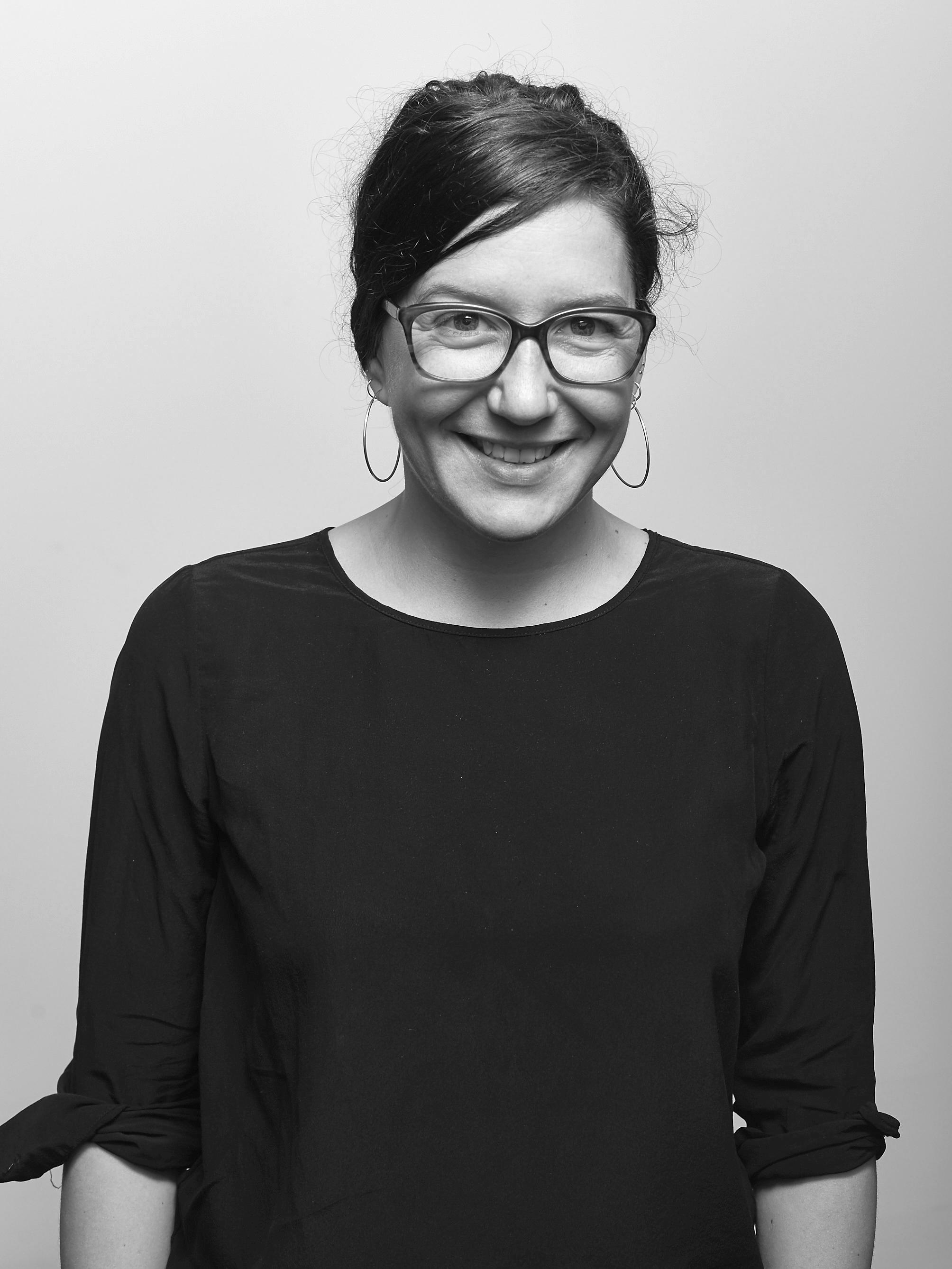 Sophie Kleber