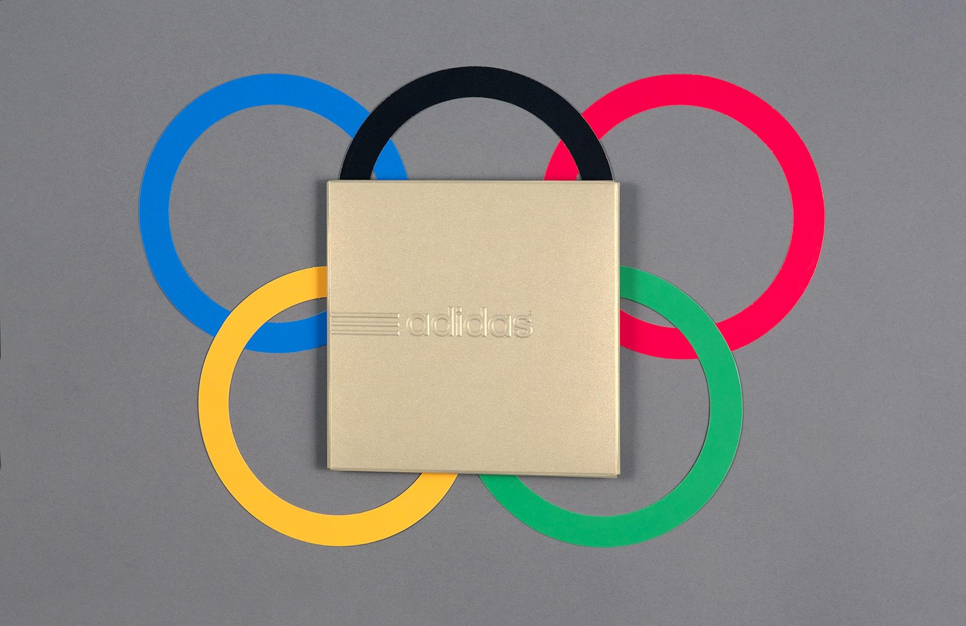 Olympic Invite Package