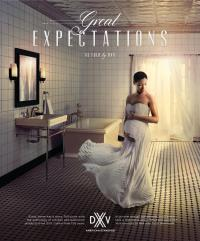 DXV: Great Expectations