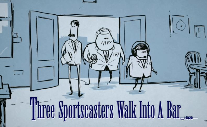 Sportscasters