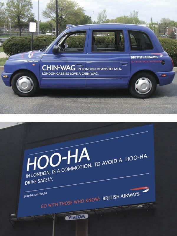 Mixed media cab