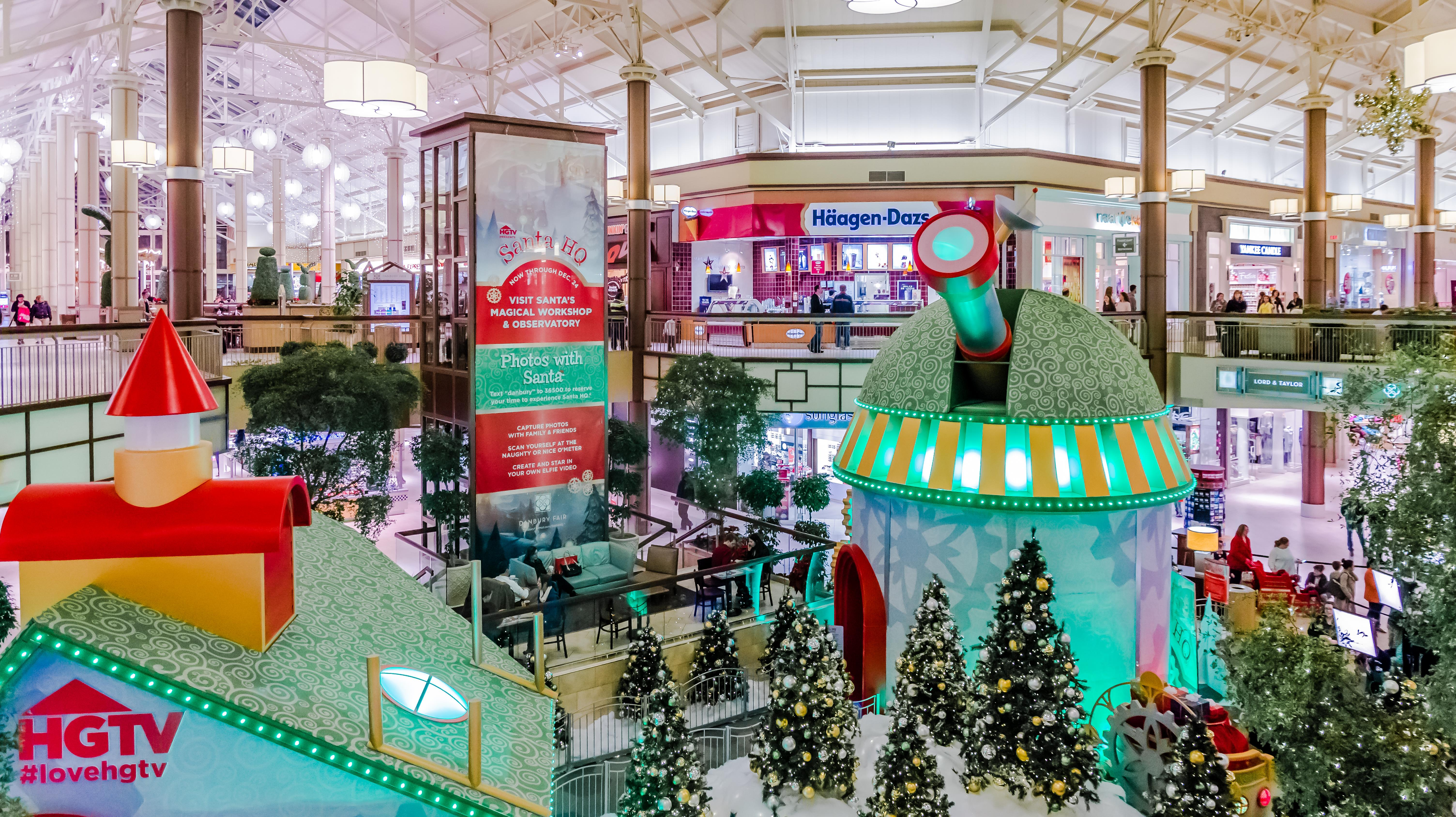 Pop2Life, Macerich & HGTV join forces to take the holiday experience to the next level.